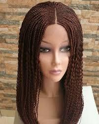 style twist ghana braided wig