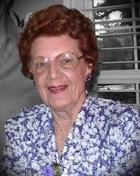 Elizabeth Hutton Obituary - Hamilton, ON
