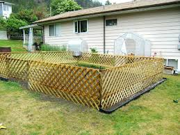 Pin By Brenna Taylor On Veggie Garden Lattice Fence Lattice Garden Trellis Fence
