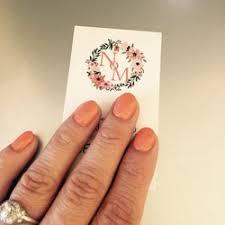 nail salons open late in novi mi