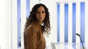 """Uda Benyamina: """"Il faut faire des films en mettant notre clito sur la  table"""" - rts.ch - Cinéma"""
