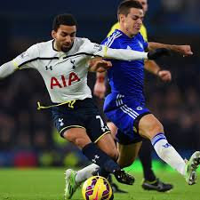 Could Spurs' Aaron Lennon be on his way to the San Siro? - Serpents of  Madonnina