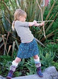 diy archery handmade charlotte