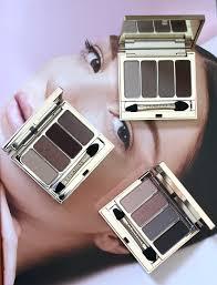fall 2016 4 colour eyeshadow palettes