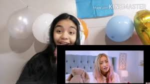Reaccionando a copia de seguridad de katie Angel /Day alejandra - YouTube
