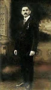 Oscar Whittington Wright (the brother of Ida Wright, and the ...