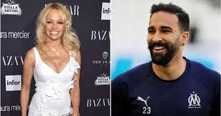 World Cup winner Adil Rami used to have sex with Pamela Anderson 'twelve  times a night' | GiveMeSport
