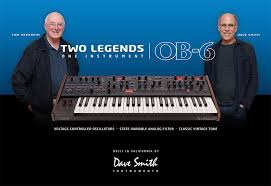 Dave Smith Instruments - Community | Facebook