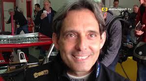 Alessandro Nannini, vecchie ruggini al Minardi Day - Formula 1 Video