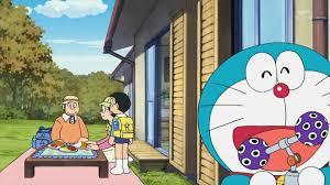 Mèo Mập Ú Tròn Vo Tiếng Việt - Doraemon Vietsub Tập 580 - Kế hoạch ...