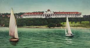 mackinac island michigan grand hotel