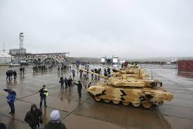 День танкиста - 2018 в Нижнем Тагиле состоится 8 сентября