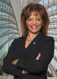 PALM BEACH STATE COLLEGE TRUSTEES SELECT AVA PARKER FOR PRESIDENCY
