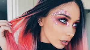 festival makeup tutorial you