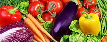 2017 Food Trends- The Rise of Vegetables - Van Eerden Foodservice