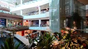 Paradise shopping mall in Sofia - YouTube