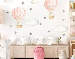 Girl Wall Decals Etsy