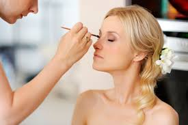 makeup trend for brides