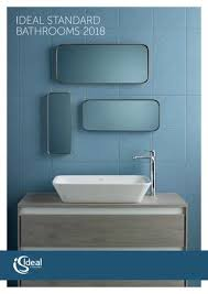 ideal standard bathrooms by ideal