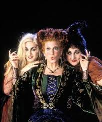 Grab Your Lucky Rat Tails, a 'Hocus Pocus' Marathon Is Coming This Halloween