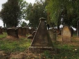 Mizející památky - cihelna olomouc - Kategorie: Židovský hřbitov ...