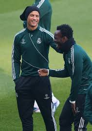 Michael Essien: The most complete Ghanaian player – Today Newspaper