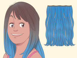 color your hair without using hair dye