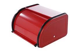 juvale bread box for kitchen counter