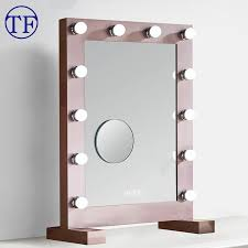 glamour makeup hollywood vanity mirror