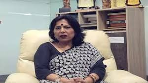 Abha Singh talks about India's biggest modern day scam - Living News ,  Firstpost