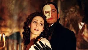 Phantom of the Opera ...