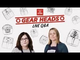 introducing atk gear heads live q a