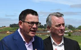 Daniel Andrews promises royal commission into mental health   The Wimmera  Mail-Times   Horsham, VIC