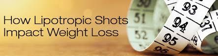 lipotropic shots increase weight loss