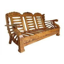 wooden antique sofa rs 5000 set durga