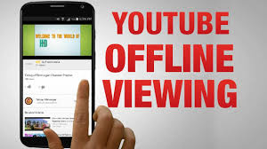 How to Download Youtube Videos Offline ...