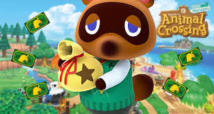 Nintendo Acknowledges Real Money Animal Crossing: New Horizons Sales  Against Terms Of Service - Animal Crossing World