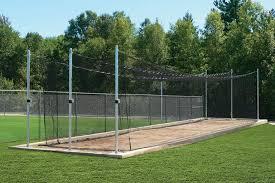 batting cageting tunnels