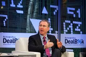 Founder of Citadel Pledges $150 Million to Harvard, Its Largest ...