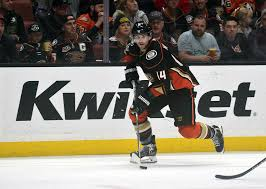 What Adam Henrique expects in 1st game against Devils   Adams ...