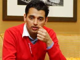 Pranav Mistry joins Startup Village Advisory Board - The Economic Times