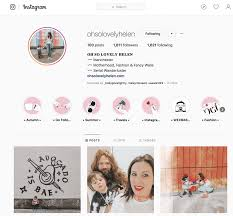 how to change the font in your instagram bio for instagram