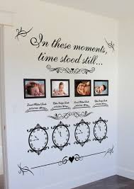 Memory Clocks Wedding Date Clocks Date Of Birth Clocks