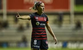 Westfield W-League Team of the Week - Round 7 | Western Sydney Wanderers FC