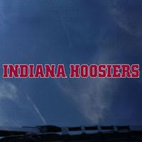 Auto Accessories Gifts Accessories Official Iu Hoosiers Team Store