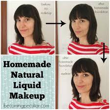 mineral makeup liquid foundation
