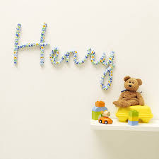 Star Wall Art Sticker Name Style B Kid Bedroom Wall Stickers Ebay Independence