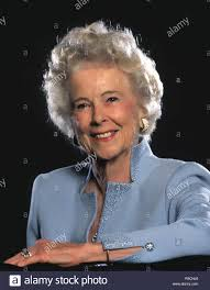 Marjorie Stewart -Margie-Johnson, WWII Poster girl Stock Photo ...