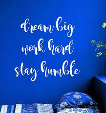 Inspirational Quote Vinyl Letters Custom Wall Decal Etsy Vinyl Lettering Custom Wall Decal Wall Decals