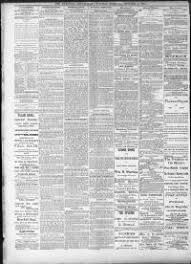 washington city d c 1872 1888
